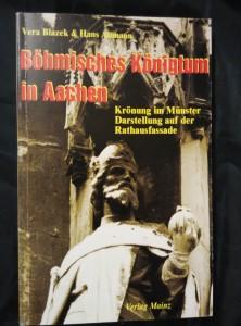 náhled knihy - Bohmischen konigtum in aachen