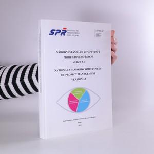 náhled knihy - Národní standard kompetencí projektového řízení. Verze 3.1. National standard competences of project management. Version 3.1