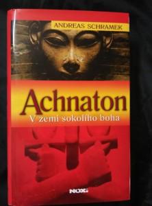 náhled knihy - Achnaton