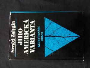 náhled knihy - Jihoamerická varianta