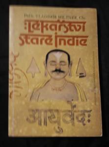 Lékařství staré Indie (Obr, 208 s., il. J. Běhounek)
