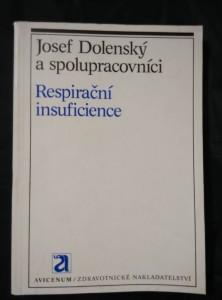 náhled knihy - Respirační insuficience