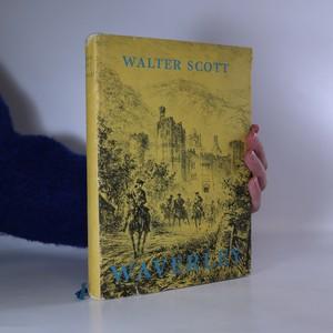 náhled knihy - Waverley, aneb, Před šedesáti lety