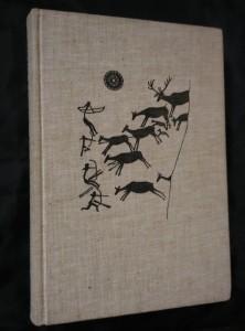 náhled knihy - Vzestup člověka (Ocpl, 450 s.)