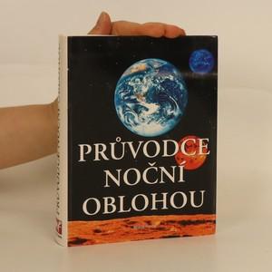 náhled knihy - Průvodce noční oblohou