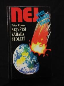 náhled knihy - Největší záhady světa - Největší záhada století (lam, 216 s.)