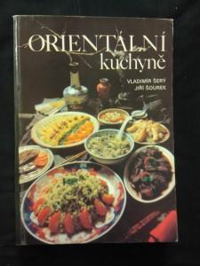Orientální kuchyně (Obr, 260 s., il a foto)