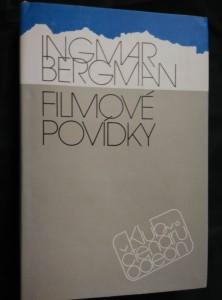 Filmové povídky (Ocpl, 418 s.)