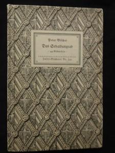 náhled knihy - Das Gebaldusgrab (pv, 60 s., 44 Bildtafeln)