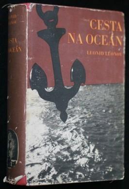 náhled knihy - Cesta na oceán