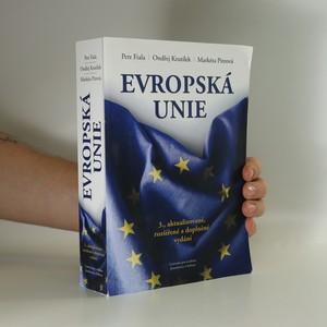 náhled knihy - Evropská unie