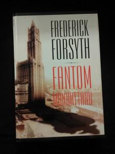 náhled knihy - Fantom Manhattanu (A4, 242 s., raz.)