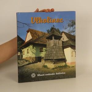 náhled knihy - Vlkolínec : klenot svetového dedičstva