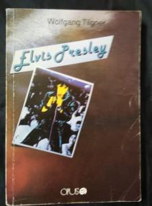 náhled knihy - Elvis Presley