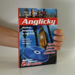 náhled knihy - Anglicky doma, snadno a rychle (+1 CD)