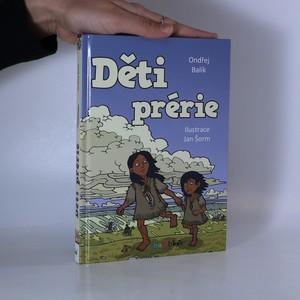 náhled knihy - Děti prérie