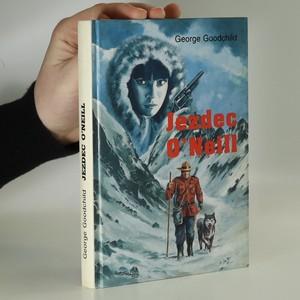 náhled knihy - Jezdec O'Neill