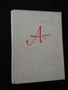 náhled knihy - Špalíček národních písní a říkadel - 280 Alšových ilustrací (A4, Ocpl, 300 s.)