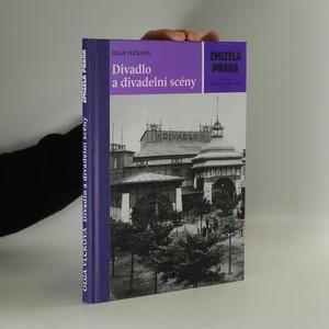 náhled knihy - Divadlo a divadelní scény