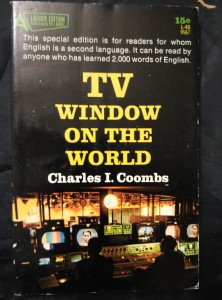 náhled knihy - TV Window on the World