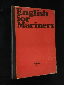 náhled knihy - English for Mariners (A-RJ)