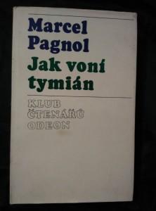 Jak voní tymián (Ocpl, 448 s.)