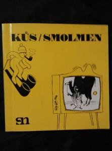 náhled knihy - Kreslený humor - text M. Horníček (Obr, nestr.)