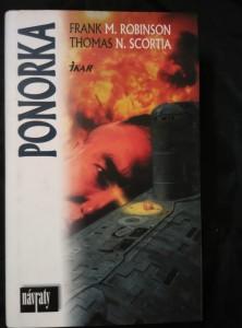 náhled knihy - Ponorka (pv., 464 s.)