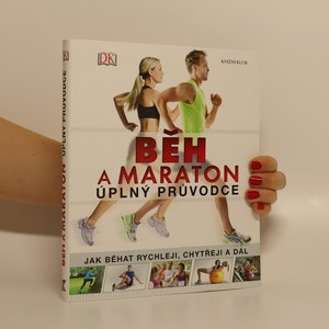 náhled knihy - Běh a maraton