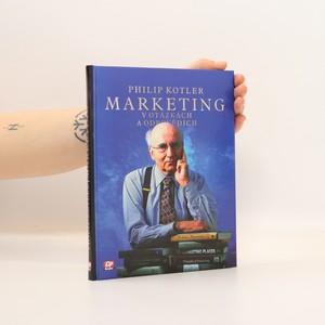 náhled knihy - Marketing v otázkách a odpovědích