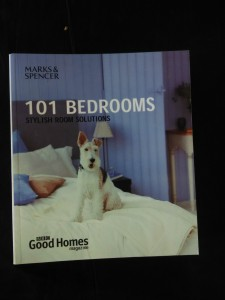 náhled knihy - 101 Bedrooms - Stylish Room Solutions (Obr, 224 s., bar foto)