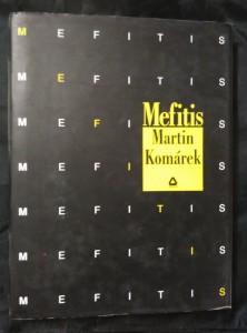 náhled knihy - Mefitis (pv, 180 s.)