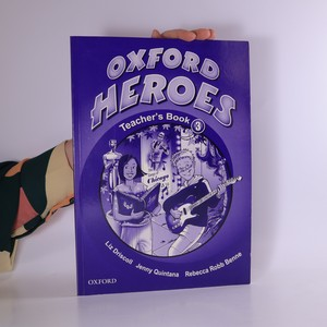náhled knihy - Oxford heroes: Level 3, Teacher's book