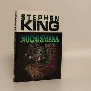 náhled knihy - Noční směna