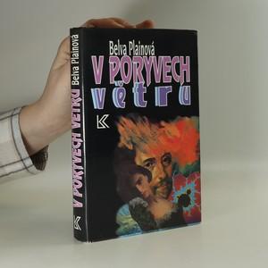 náhled knihy - V poryvech větru