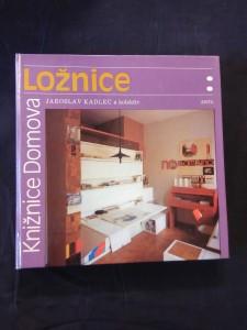 náhled knihy - Ložnice (Knižnice Domova)