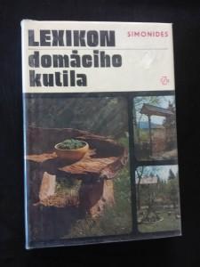 Lexikon domácího kutila (A4, Ocpl, 382 s., 67 tab., 238 obr.)