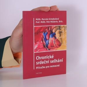 náhled knihy - Chronické srdeční selhání : příručka pro nemocné