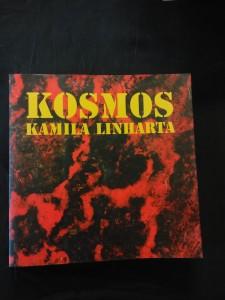 náhled knihy - Kosmos Kamila Linharta (A4, Obr., 232 s., fotorepro)