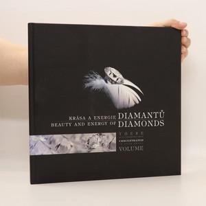 náhled knihy - Krása a energie diamantů = Beauty and energy of diamonds