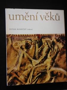 náhled knihy - Umění věků - od Skythů po XX. století -ze sbírek v SSSR (A4, Ocpl, 224 s., bar fotorepro)