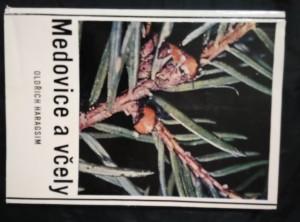 náhled knihy - Medovice a včely (Obr, 196 s.)