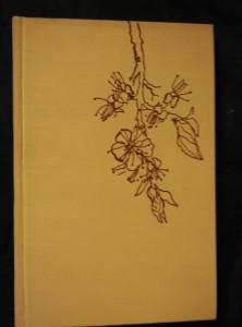 náhled knihy - Komora meruněk, broskví a hroznů (Ocpl, 152 s., příl.)