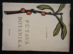 náhled knihy - Pútavá botanika (Obr, 180 s., ob. A. Barčík, il.)