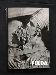 náhled knihy - Fulda (A4, Ocpl, 42 s., 64 obr příl.)