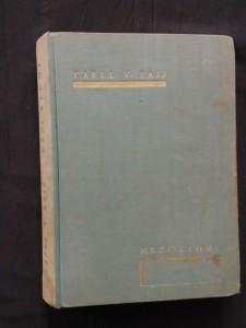 náhled knihy - Mezi lidmi (Ocpl, 210 s.)