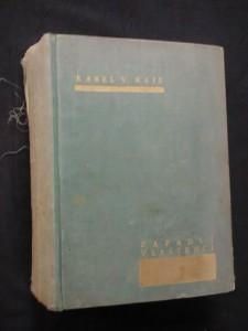 náhled knihy - Zapadlí vlastenci (Ocpl, 460 s.)