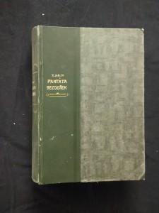 náhled knihy - Pantáta Bezoušek (Oppl)