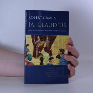 náhled knihy - Já, Claudius. 1. díl.