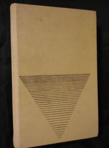 náhled knihy - Muž v mlze (Ocpl., 495 s.)